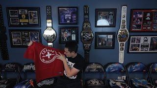WWEShop Unboxing 9/2/16 #WWEShopChamp | Brandon Hodge Unboxing #61