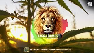Wiley, Sean Paul, Stefflon Don ft. Idris Elba - Boasty (Sublow HZ Bootleg) Resimi