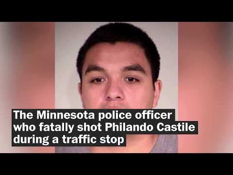 Minn. officer acquitted of all charges in Philando Castile's death