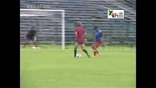 On Wednesday Mohun Bagan's Japanese midfielder Katsumi Yusa scored ...