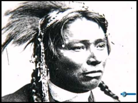 Native Americans People of the Forest 1 mp4