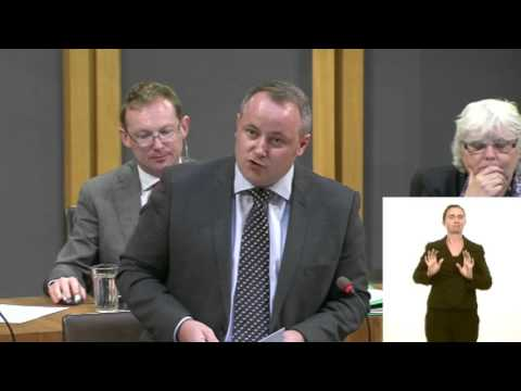 FMQs 29/09/15 Mixed subtitles (Welsh & English) / CPW 29/09/
