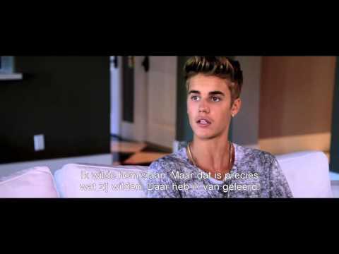 Justin Bieber's Believe NL