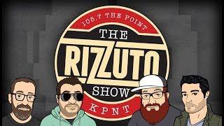 The Rizzuto Show Live Studio Cam