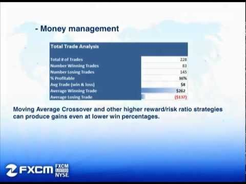 ARCHIVE The Number One Mistake Forex Traders Make - David Rodriguez | FXCM Expo 2011