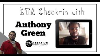 KTA Anthony Green Interview