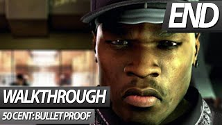 50 Cent Bulletproof Walkthrough Gameplay Mission 10 Ending Last Mission