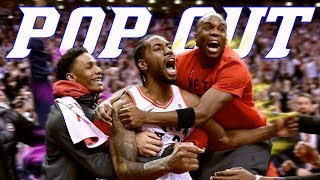 """NBA PLAYOFFS 2019 MIX """"POP OUT"""" BY POLO G"""