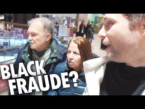 O QUE COMPRAMOS BARATO NA BLACK FRIDAY? - Vlog Ep.84