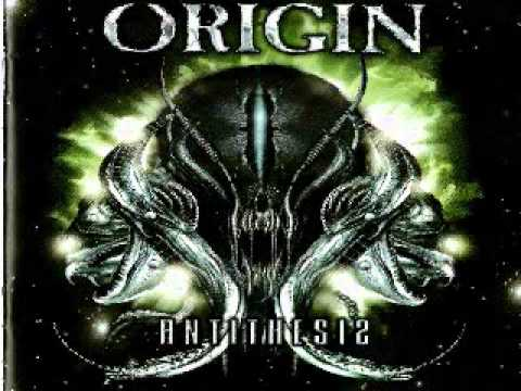 Antithesis by Origin on iTunes