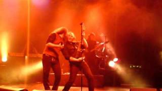 Download Rhapsody Of Fire - 08.02.11 - Land Of Immortals - z7 Pratteln MP3 song and Music Video