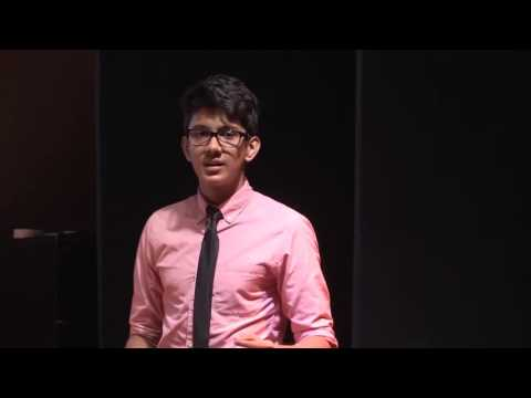 Self-Evolving Artificial Intelligence | Jahaan Mukhi | TEDxYouth@DAIS
