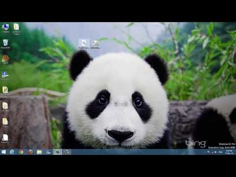 Tutorial-How To Play Microsoft Games (card Games) In Windows 8