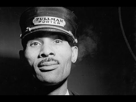 Pullman Porters and the Making of the Black Middle Class (2004)