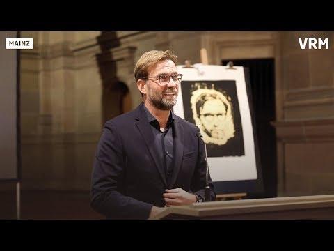 Jürgen Klopp erhält Mainzer Medienpreis