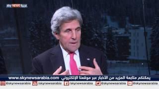 حصاد السياسية الأميركية في الشرق الأوسط