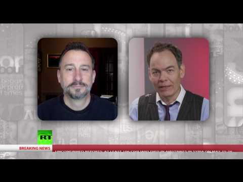 Keiser Report: Bitcoin Stealing Gold's Thunder (E 1076)