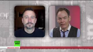 Keiser Report  Bitcoin Stealing Gold's Thunder (E 1076)