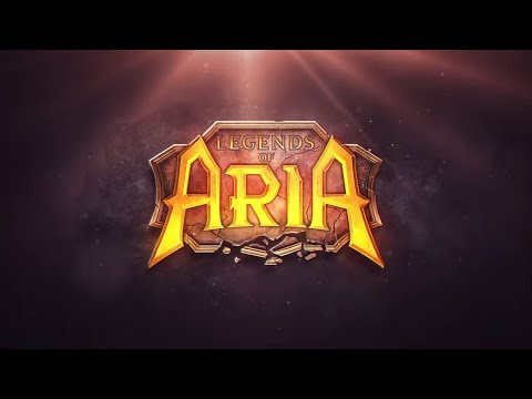 Point Release 7 – August 5th, 2019 – Legends of Aria