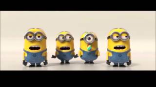 Electro House 2016 Minions Banana Song Remix Minio