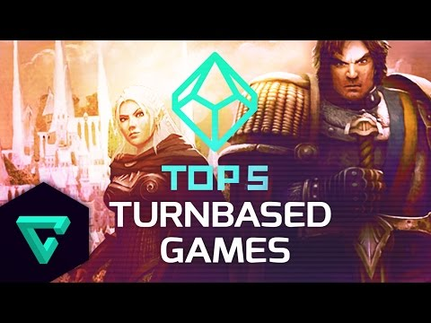 Top 5 : Turn Based Strategy Games