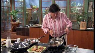 Anolon With Ming Tsai: Tasty Chicken Curry
