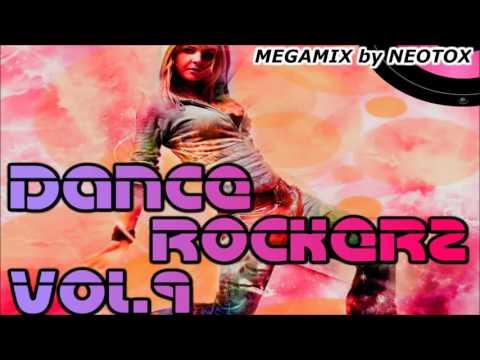 VA. DANCE ROCKERZ VOL.9 (MEGAMIX)