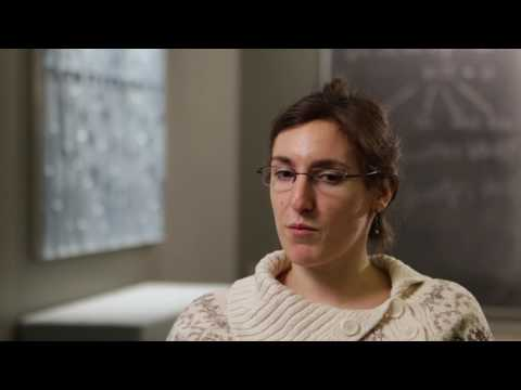 Graduate Studies in Applied Mathematics at the University of Waterloo: Scientific Computing Group