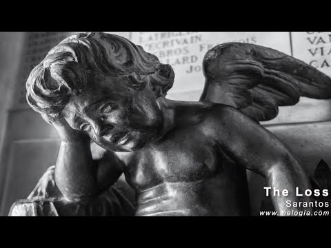 sarantos-the-loss-official-music-video---new-funeral-instrumental