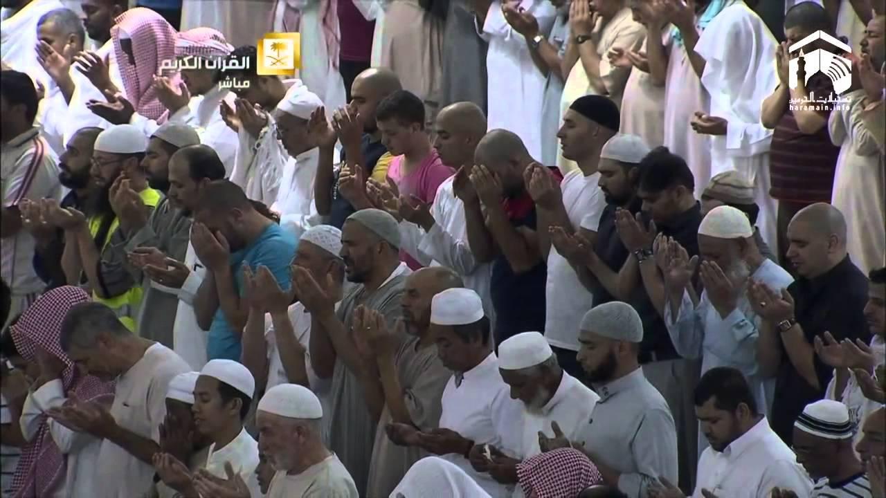 Download 27th Night   Ramadan 2014 - Makkah Witr by Sheikh Sudais