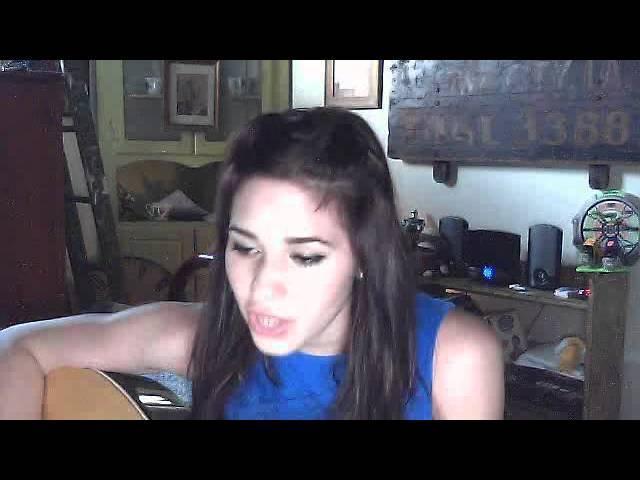 Honey, let me sing you a song- Alyssa Lauren