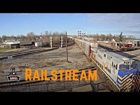 Railstream Expansion: Durand, MI!