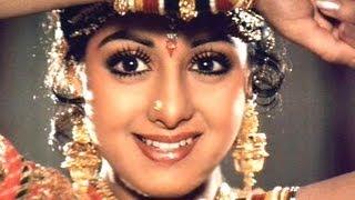 Super Hit Songs of Bollywood Stars 34 - Sridevi