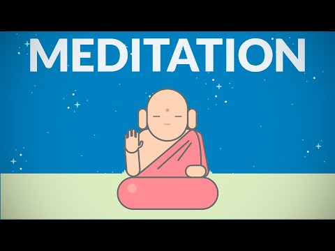 Does Meditation Really Work? streaming vf