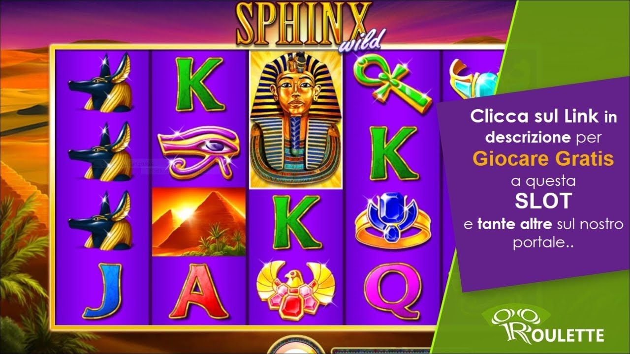 Giochi Slot Gratis