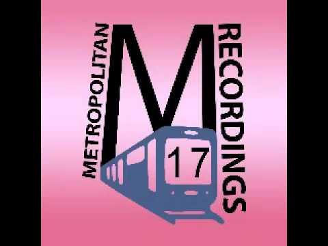 "Patrizio Mattei & Danny Omich - Marlena Loop (Original mix) ""Metropolitan recordings"""