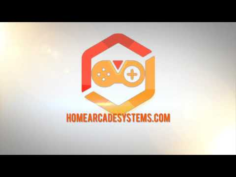 Home Arcade Systems: Instant Arcade Hyperspin & LaunchBox