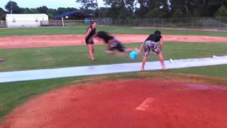 Shoreline Church Presents; Kiddie Pool Kickball