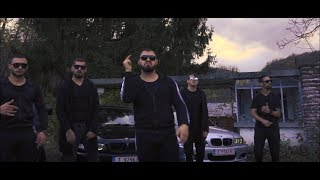 ADNAN BEATS ft. DENIS & FARI - BENZIN [Official HD Video]