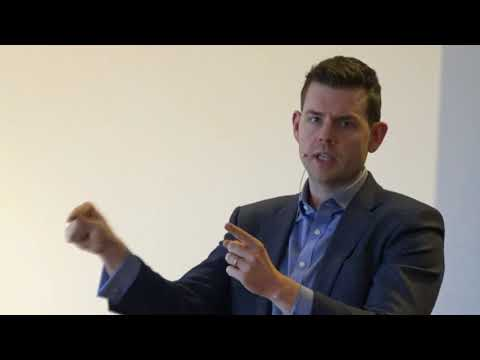 12. Matthew Goodwin, Professor of Politics and International Relations at the University of Kent