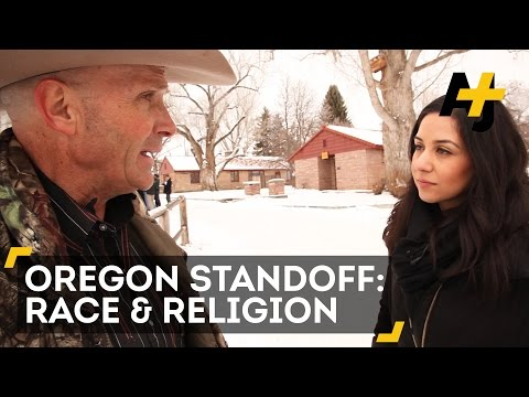 Oregon Standoff: What If The Armed Men Were Black Or Muslim?