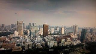 WOW -  Tokyo Vlog Martedì 19 e Mercoledì 20 Marzo 2013
