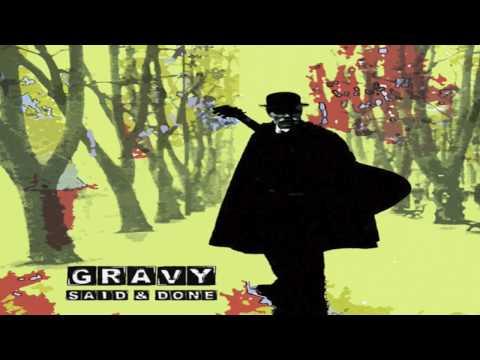Gravy  Bob Minor
