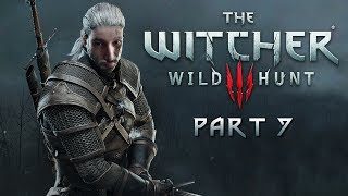 SingSing The Witcher 3: Wild Hunt - Part 7