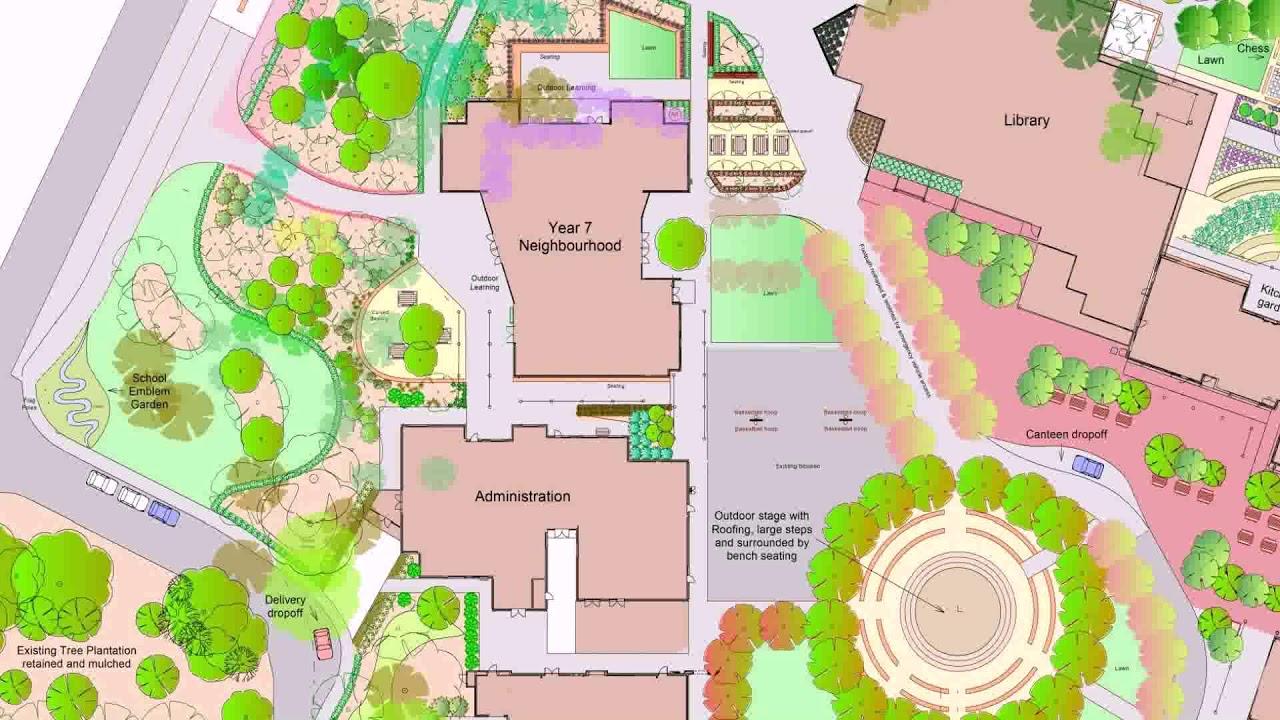 design your landscape online