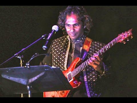 Raat Ke Humsafar Guitar Solo by SAMEER Chaminda Walpola
