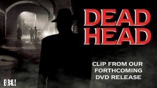 DEAD HEAD Clip - BBC TV Drama Series written by Howard Brenton