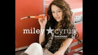 Kunstwissenschaftliche Analyse mit Coldmirror: Miley Cyrus