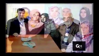 Gökmen - Mektup - Tutuklu ev hanımından Sare Davutoğlu'na mektup