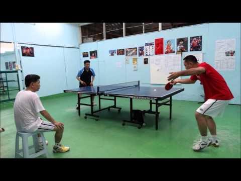 Cempaka Sport club Friendly Match against Klang Pakutteh A